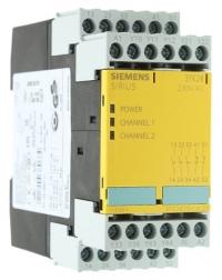 Przekaźnik bezpieczeństwa 24V DC Elumatec SBZ 1xx / 6xx