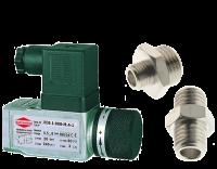 Czujnik ciśnienia G1/4z. 1-16 bar. 230V AC, 28VDC