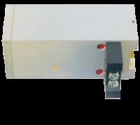 Urban hydropneumatyczny hamulec osi HFKS 50-23f. Urban AKS