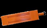 M56.140EF Silnik elektryczny narzędzi obróbczych 1,2 kW Elumatec SBZ 609/608/607