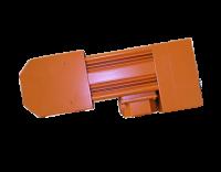 M56.140LES Silnik elektryczny narzędzi obróbczych 1,2 kW Elumatec SBZ 609/608/607