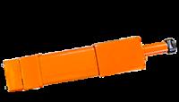 MF352SZ344 Silnik elektryczny narzędzi obróbczych 1,2 kW Elumatec SBZ 609/608/607