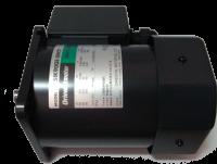 Silnik z hamulcem i przekładnia / Zmiana narzędzi Elumatec SBZ130 (starsza wersja)